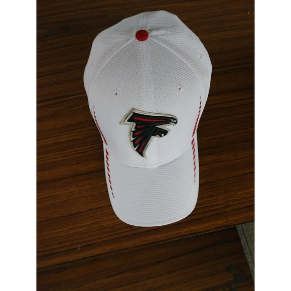 Fitted NFL Sports Falcon Adjustable Hat afa498b9a